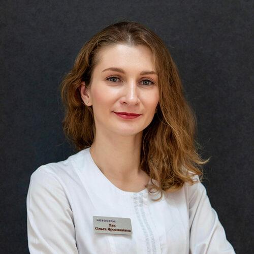 Лікар Косметолог, естетист клініки Новодерм