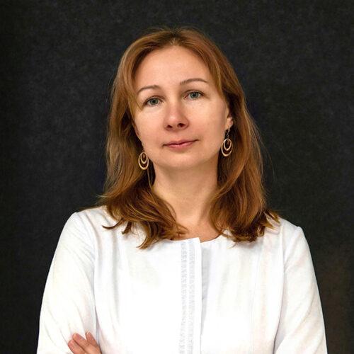 Медична сестра клініки Новодерм