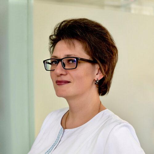 Лікар Дерматовенеролог клініки Новодерм